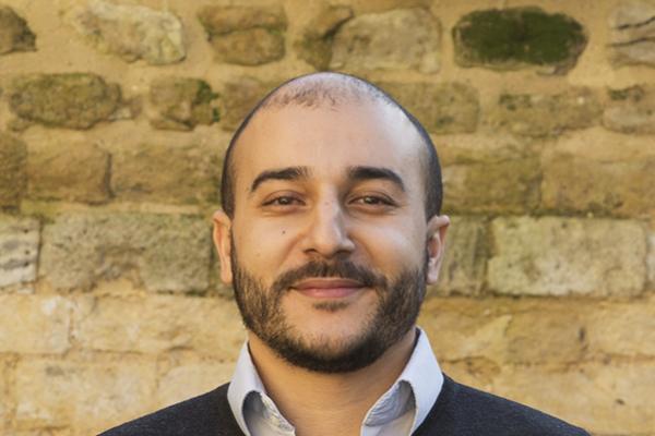 Khalid Lymalahy
