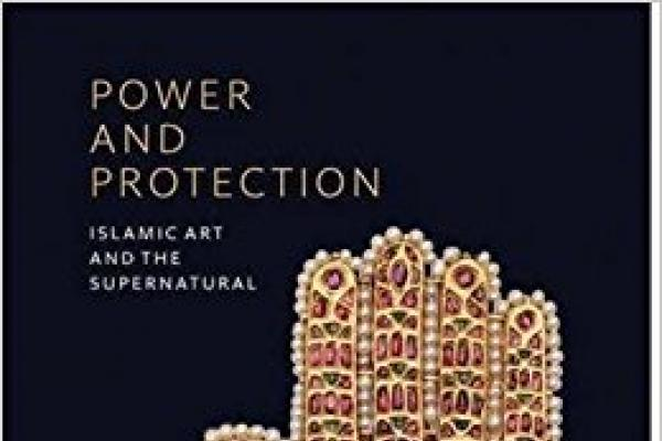 power and protection at the ashmolean