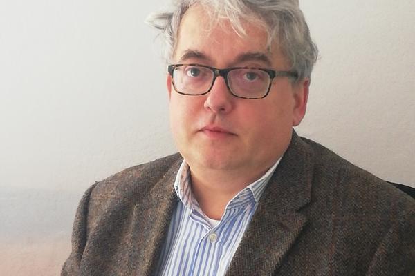 Prof. Joachim Schaper